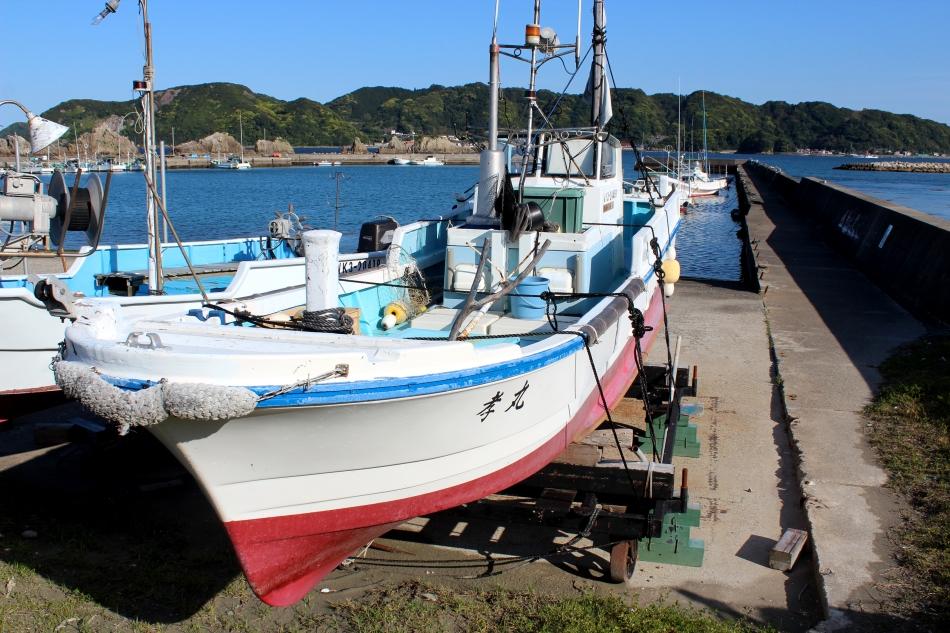 Kushimoto 2013
