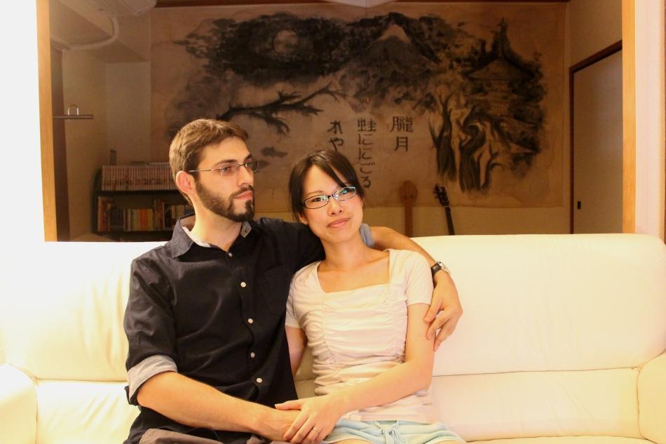 2 ans de mariage